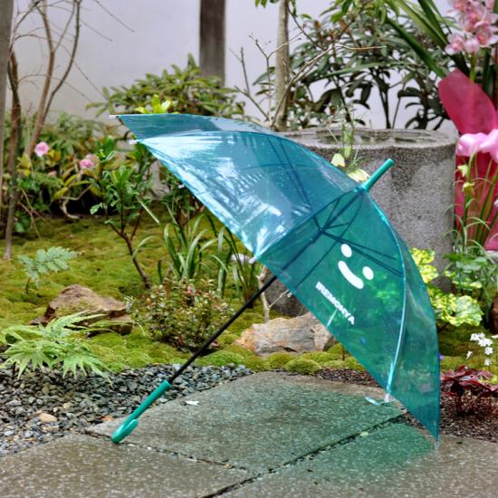 新商品のご紹介-蚊帳ふきん&カラービニール傘-_b0087378_15171490.jpg