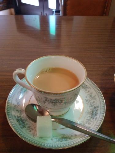 「神戸元町ロッグキャビンの紅茶」_a0075684_11174093.jpg