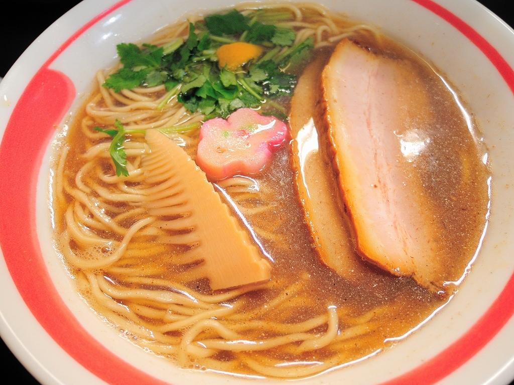 自家製麺 SHIN(新)@反町_b0400788_22495407.jpg