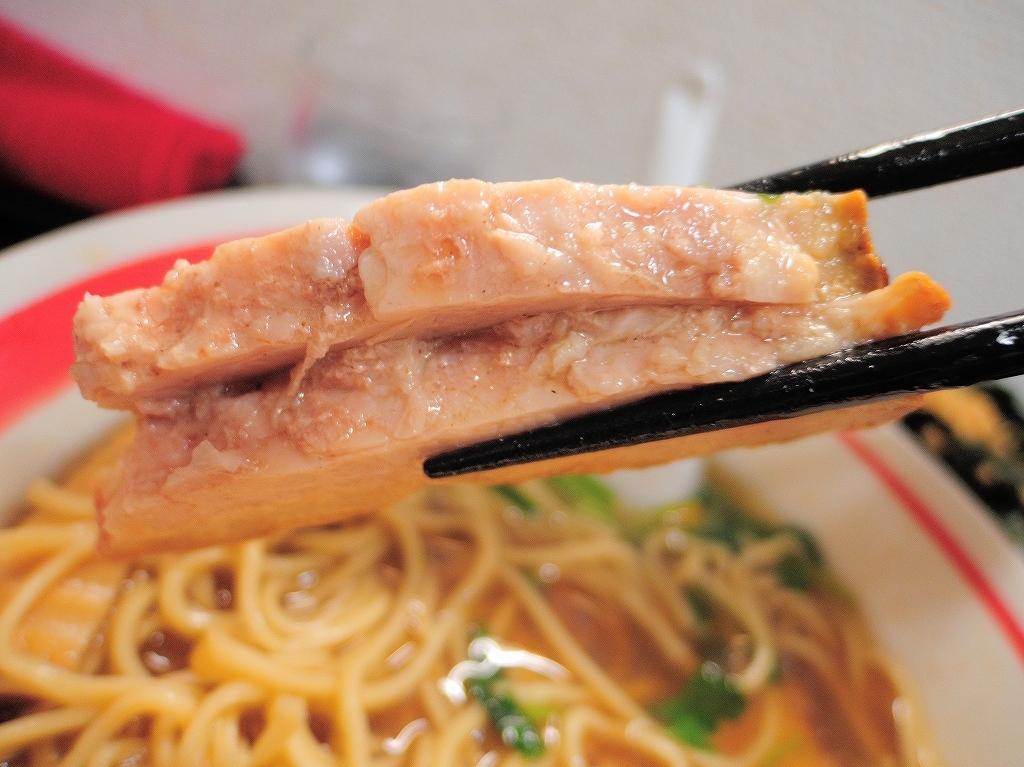自家製麺 SHIN(新)@反町_b0400788_22495524.jpg