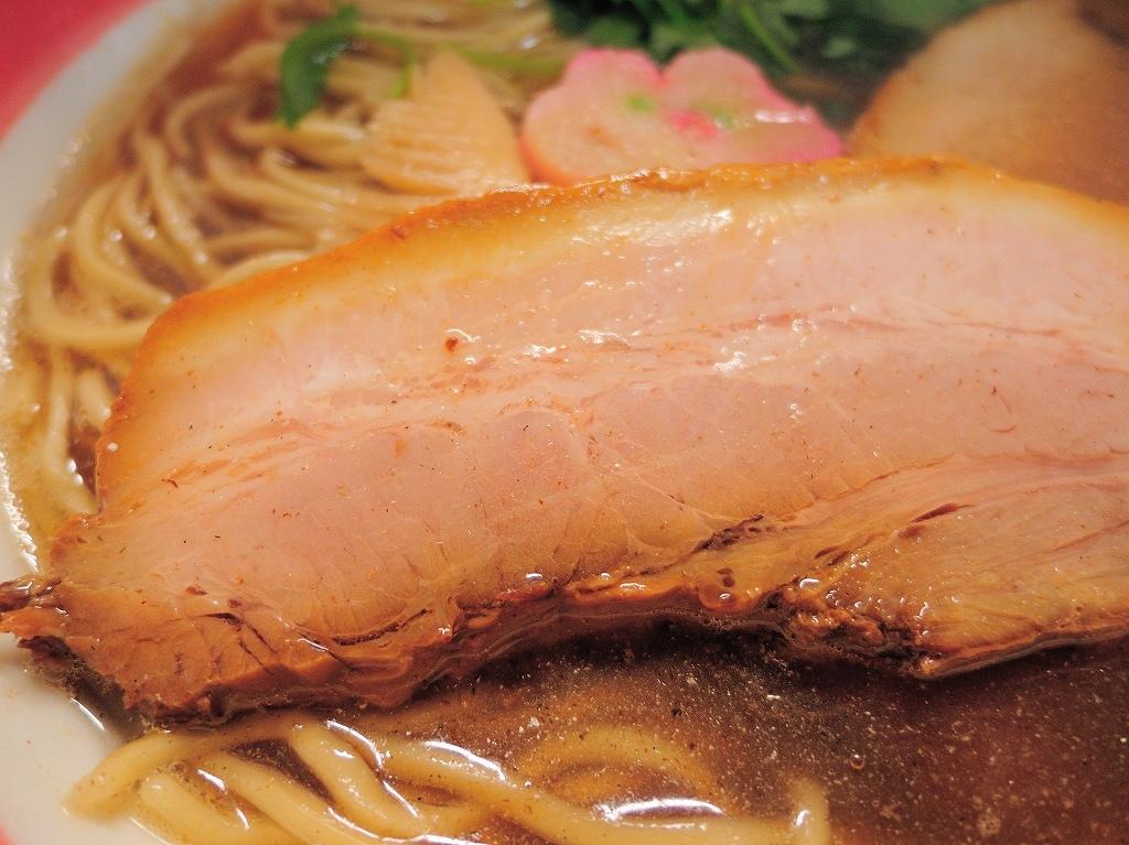 自家製麺 SHIN(新)@反町_b0400788_22495584.jpg