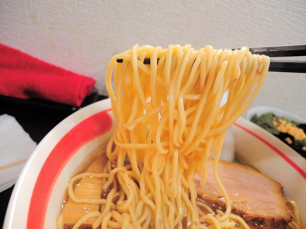 自家製麺 SHIN(新)@反町_b0400788_22500233.jpg
