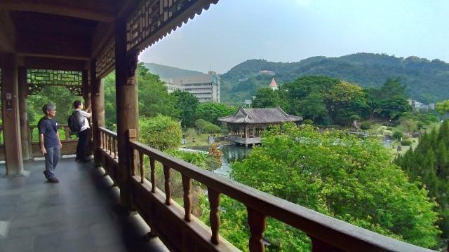 2019台湾旅行 (1) 故宮博物院と至善園をめぐる_f0100593_17371827.jpg