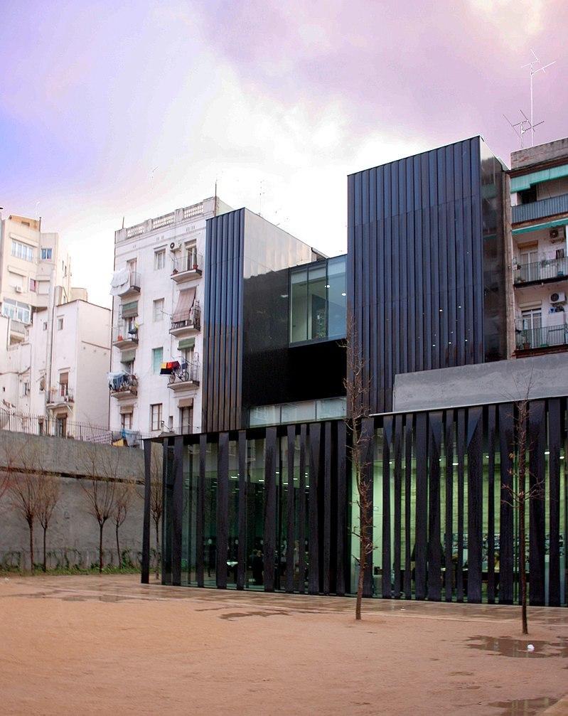 RCR Arquitectes  カタルーニャの建築家たち_b0074416_23065513.jpg