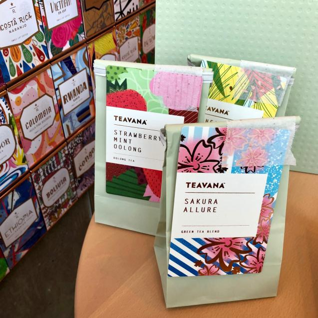 お茶も楽しめるスターバックスリザーブロースタリー東京_d0285416_20380607.jpg