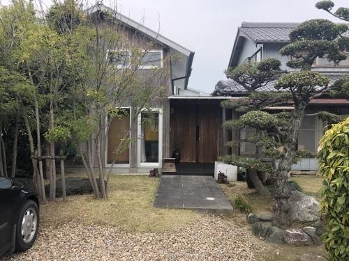 建築家の自邸を巡る_e0028417_20463244.jpeg