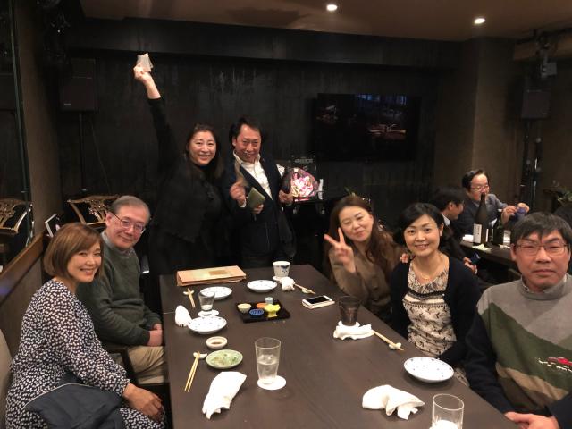 楽しい仲間と楽しい宴。_e0048332_00524774.jpg