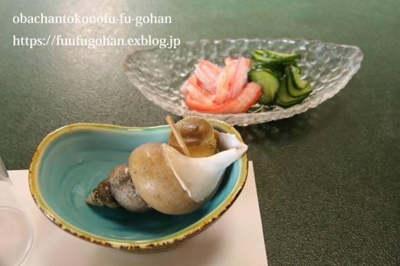 越前蟹食べに行って来た~もう、ぎりぎり~(^_^)v&春のお彼岸さんの牡丹餅_c0326245_13244830.jpg