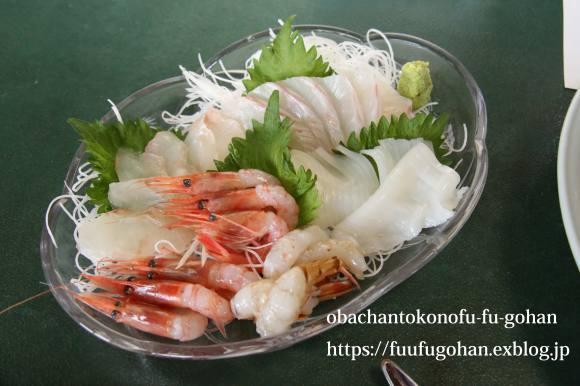 越前蟹食べに行って来た~もう、ぎりぎり~(^_^)v&春のお彼岸さんの牡丹餅_c0326245_13253052.jpg