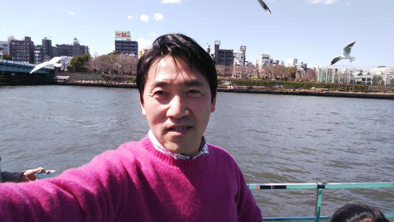 関東新富会の花見でした_d0051146_21425835.jpg