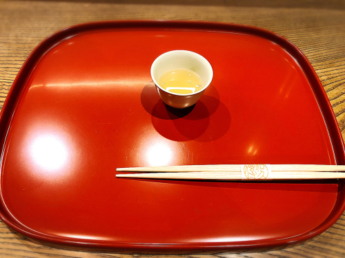 京都 和久傳 (わくでん)_e0292546_20404204.jpg