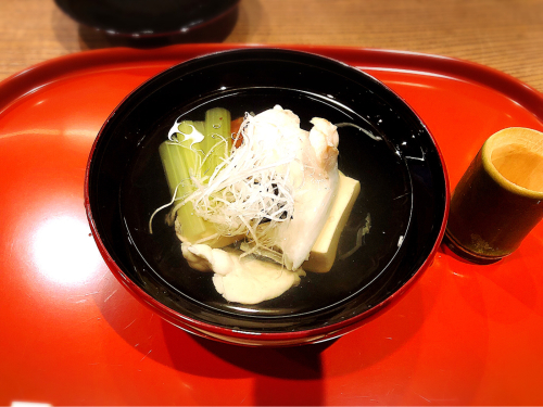 京都 和久傳 (わくでん)_e0292546_20412500.jpg