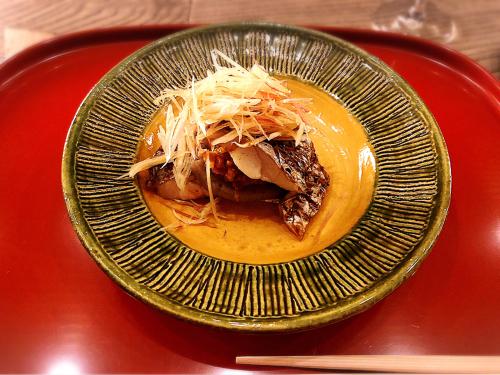 京都 和久傳 (わくでん)_e0292546_20412635.jpg