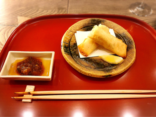 京都 和久傳 (わくでん)_e0292546_20412857.jpg