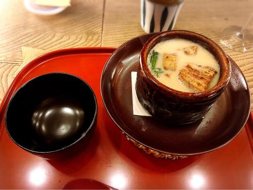 京都 和久傳 (わくでん)_e0292546_20415290.jpg