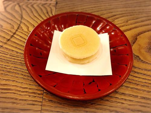 京都 和久傳 (わくでん)_e0292546_20415757.jpg