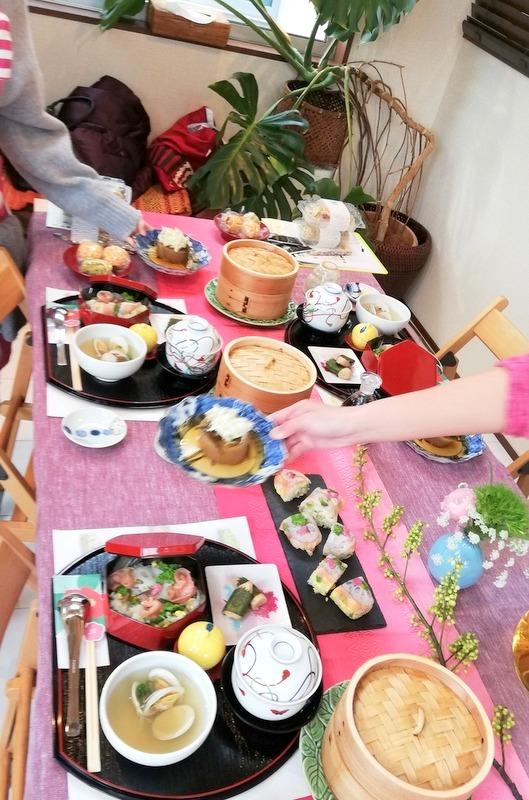 2019.2月 ほっこり和食のご報告~_b0241353_12423569.jpg