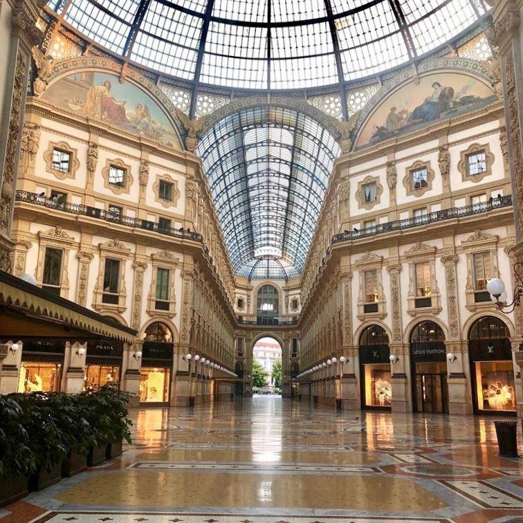 シチリア/ 47  最終回 ミラノで地味な最後の晩餐_a0092659_16335546.jpg