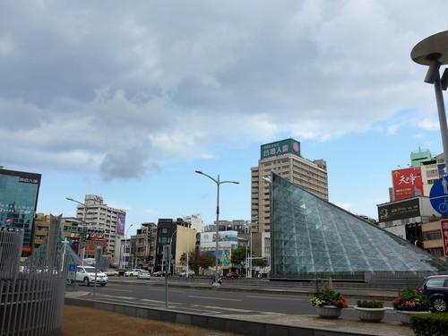 台湾・高雄へ行く。② 〜ホテル・ドゥア、良かった!〜_f0232060_1652637.jpg