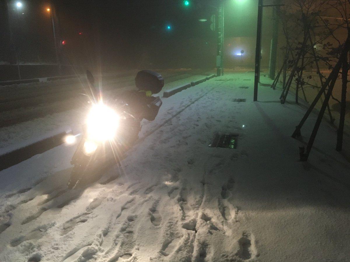 豪雪ツーリング_d0164691_08563853.jpg