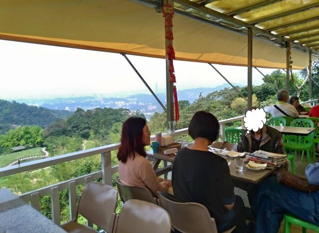 台湾旅行 (3) 猫空ロープウェイで登って樟樹歩道で茶畑を散歩する_f0100593_16474063.jpg