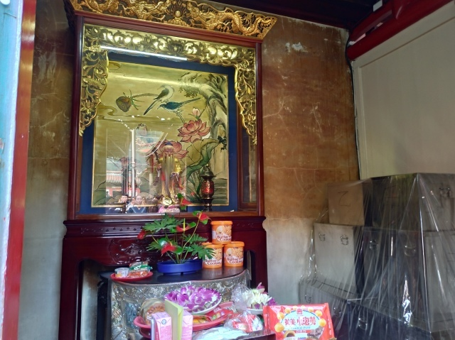 台湾旅行 (4) 目指せ開運、指南宮と龍山寺のお寺巡り_f0100593_17081987.jpg
