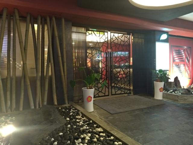 台湾旅行 (4) 目指せ開運、指南宮と龍山寺のお寺巡り_f0100593_17091553.jpg