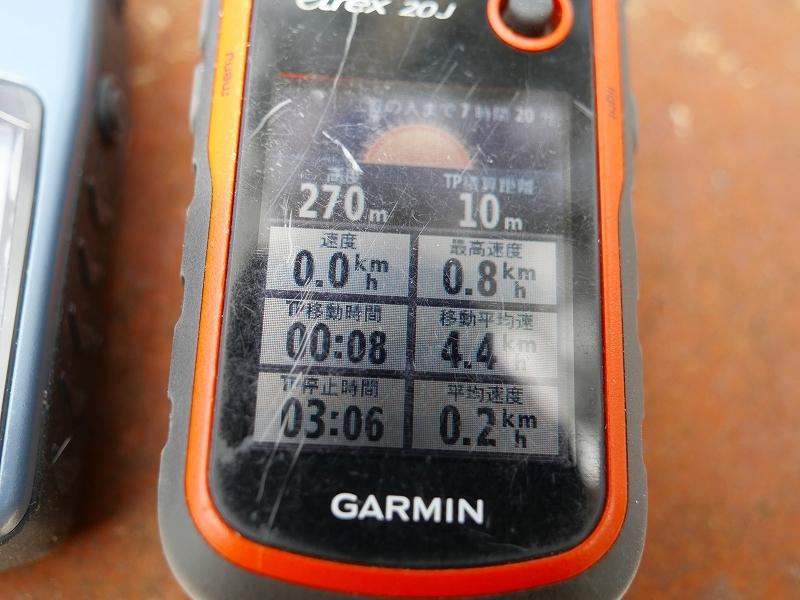 GPSの比較_f0138096_16244807.jpg
