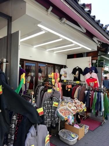 浅草で、買い物、遊ぶ、食べる。_e0116211_10571481.jpg