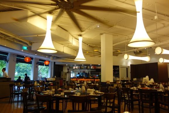 シンガポール2019 RED HOUSEでチリクラブ_e0230011_17082524.jpg
