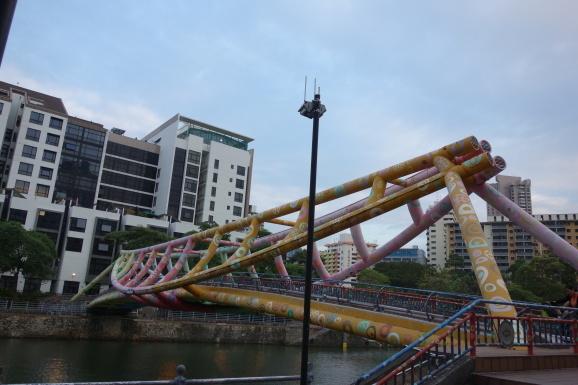 シンガポール2019 RED HOUSEでチリクラブ_e0230011_17180370.jpg