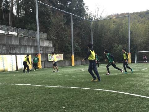 ゆるUNO 3/21(木・祝) at UNOフットボールファーム_a0059812_17445051.jpg