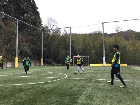 ゆるUNO 3/21(木・祝) at UNOフットボールファーム_a0059812_17450720.jpg