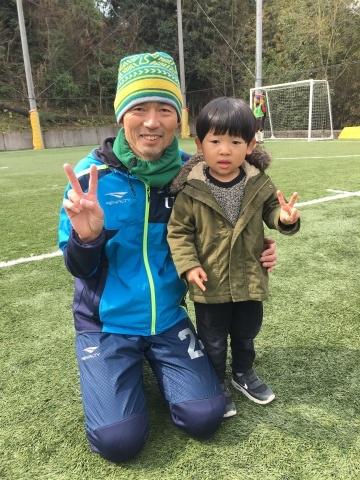 ゆるUNO 3/23(土) at UNOフットボールファーム_a0059812_18164635.jpg