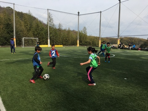 ゆるUNO 3/23(土) at UNOフットボールファーム_a0059812_18170231.jpg