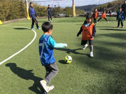 ゆるUNO 3/24(日) at UNOフットボールファーム_a0059812_19010065.jpg