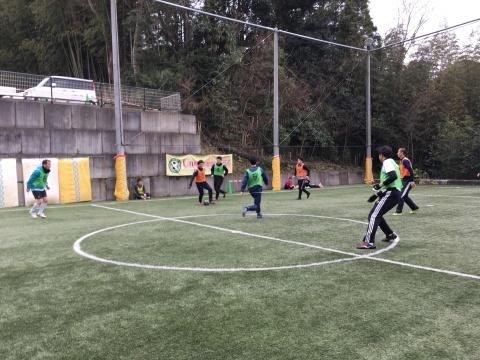ゆるUNO 3/24(日) at UNOフットボールファーム_a0059812_19060412.jpg