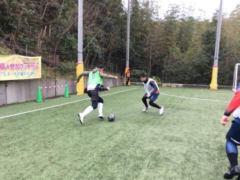 ゆるUNO 3/24(日) at UNOフットボールファーム_a0059812_19060857.jpg