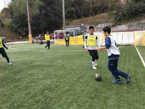 ゆるUNO 3/24(日) at UNOフットボールファーム_a0059812_19063031.jpg