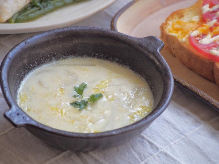 チーズトーストの朝ごはん_b0277136_09424976.jpeg