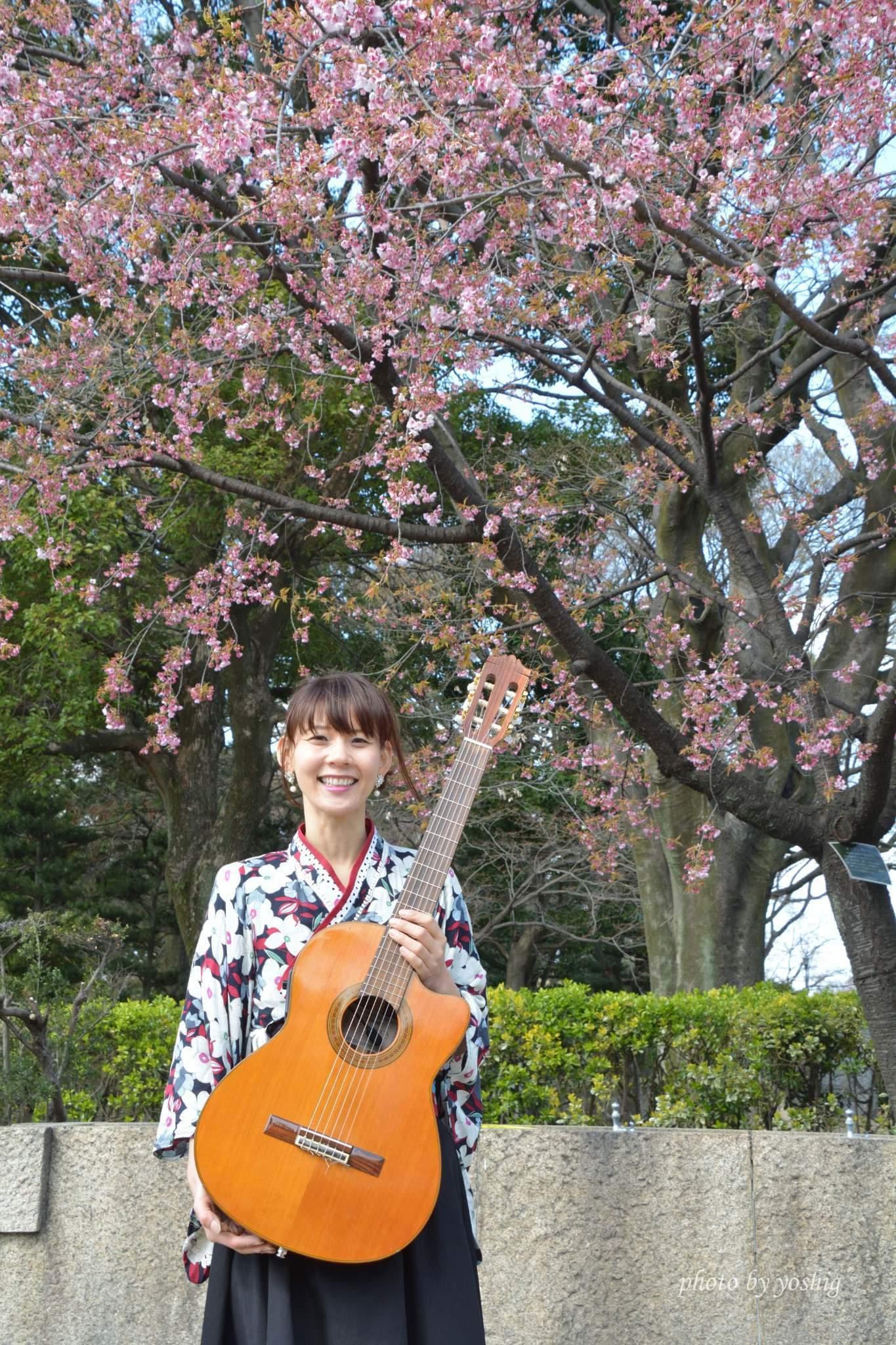 名古屋城での演奏、ありがとうございました!_f0373339_12460839.jpg