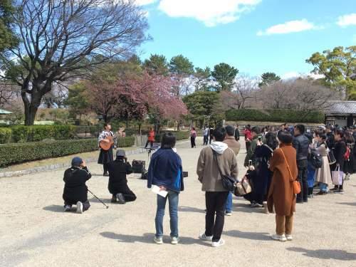 名古屋城での演奏、ありがとうございました!_f0373339_12460933.jpeg