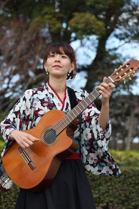 名古屋城での演奏、ありがとうございました!_f0373339_12460934.jpg