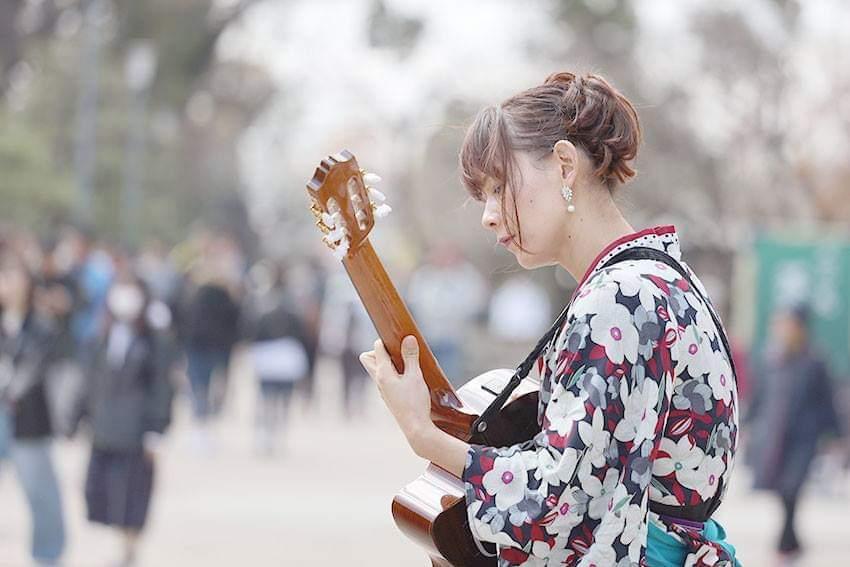 名古屋城での演奏、ありがとうございました!_f0373339_12460941.jpg