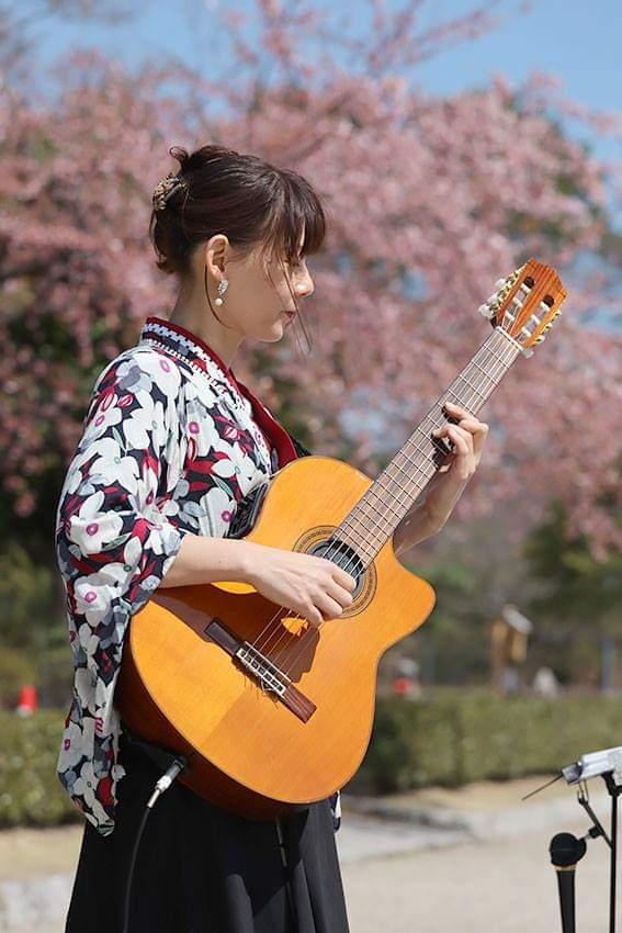 名古屋城での演奏、ありがとうございました!_f0373339_12460975.jpg