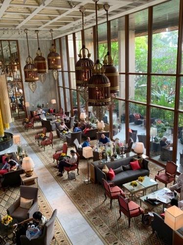 タイの王宮と老舗ホテルへ_b0325640_23420596.jpg