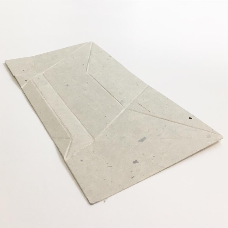 軽くて丈夫、和紙製モバイルスタンド「フォルダブル(Foldable)」_c0060143_11440952.jpg