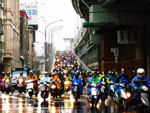 台北の旅(大橋頭駅周辺)_a0099744_19420156.jpg