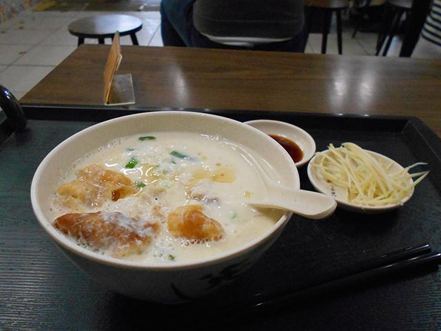 台北の旅 2日目(朝食)_a0099744_19521525.jpg