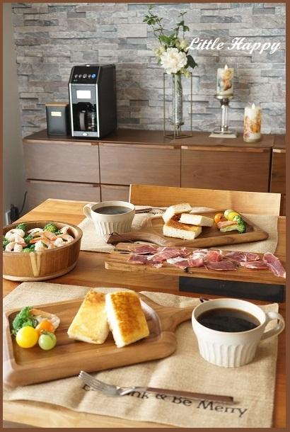 美味しいコーヒーを楽しむおうちカフェ開店♪_d0269651_08334154.jpg